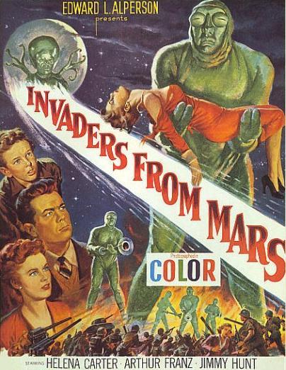 invasion from mars journeys - photo #25