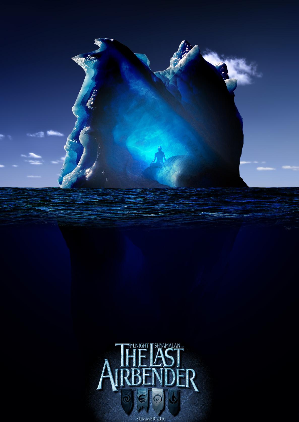 the last airbender 2 imdb