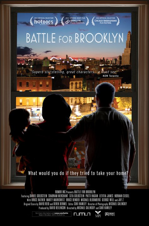 battle for brooklyn poster-1