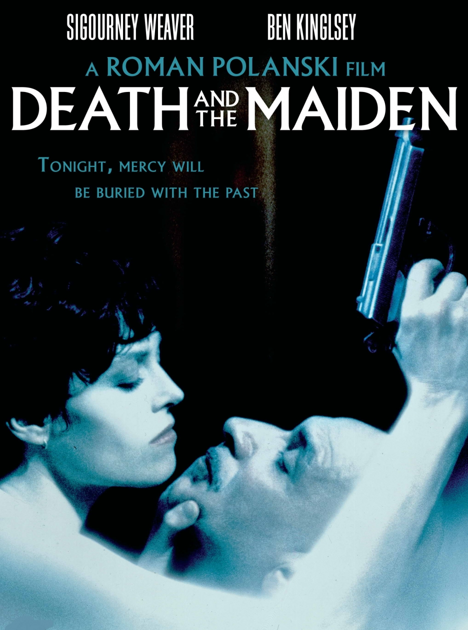 death and the maiden film vs essay