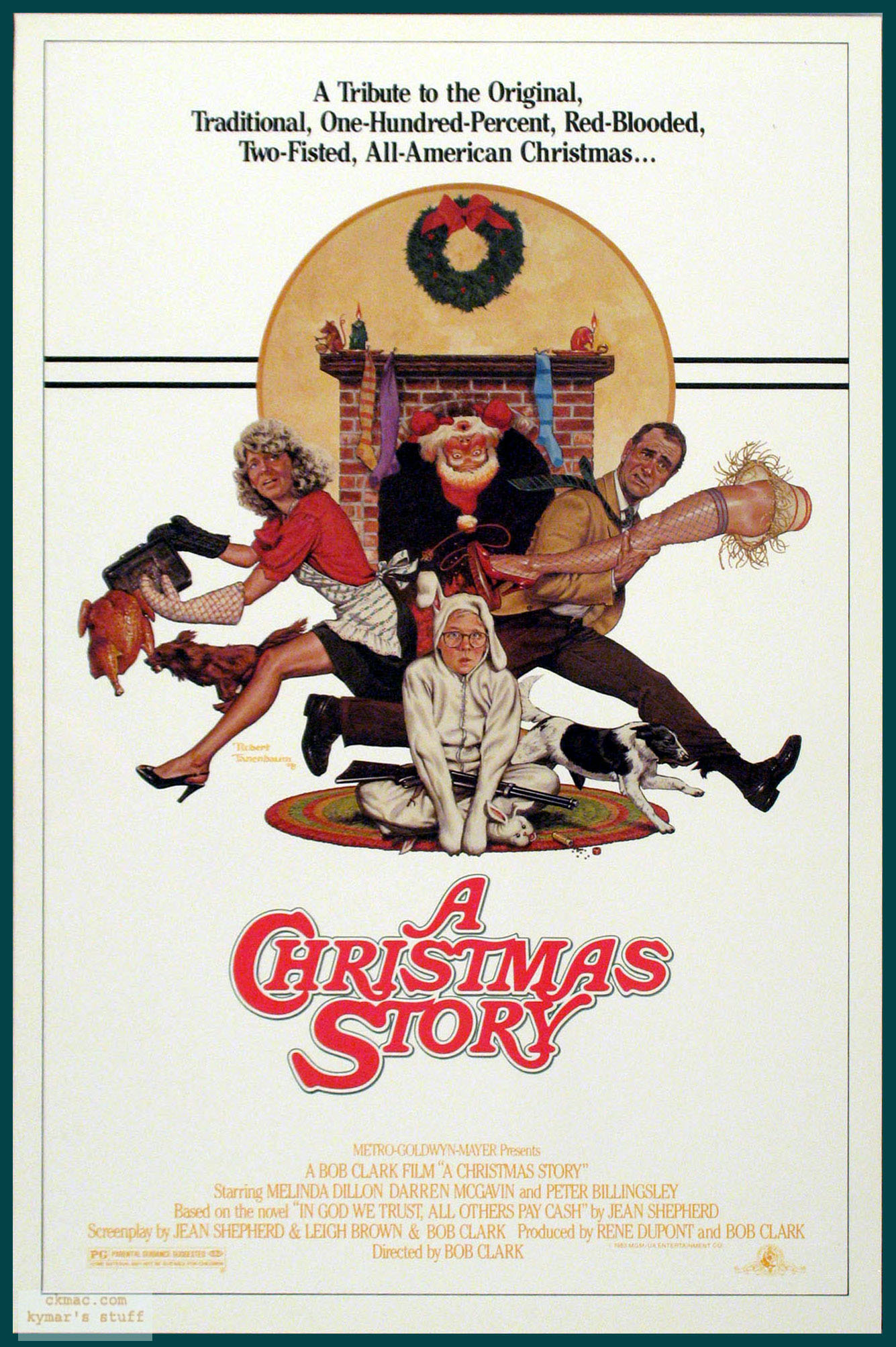 A Christmas Story | Voice of Cinema