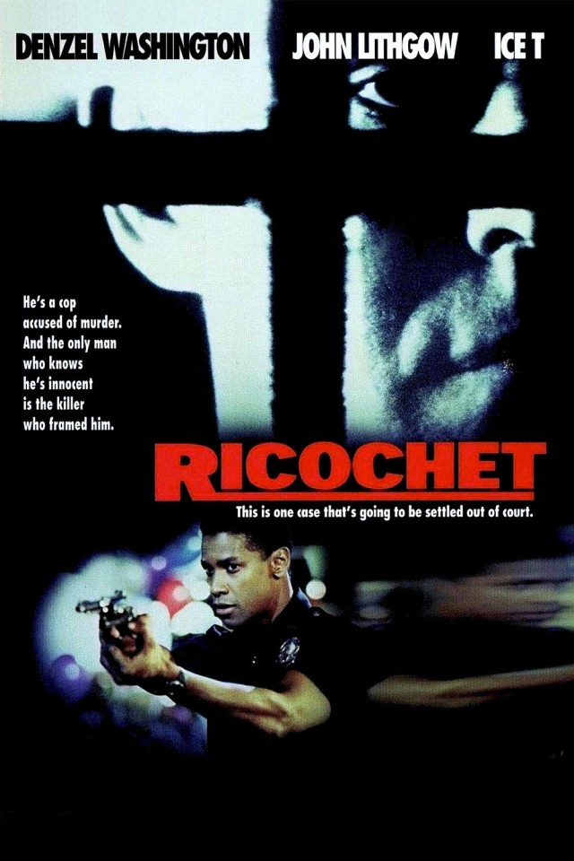 ricochet-original