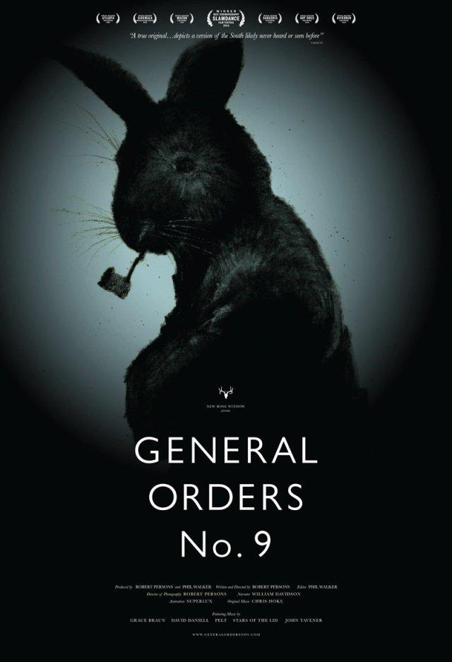general-orders_poster