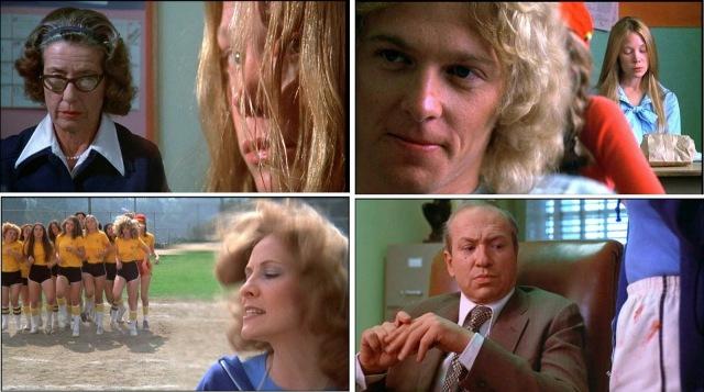 1976 Carrie Brian De Palma
